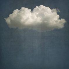 """02 - Nuages dans la peinture - au 20 eme siècle  """"Cloud"""" J.R Goodwin02 - Nuages dans la peinture  - au 20 eme siècle"""