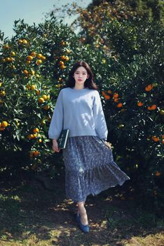 Indie Outfits, Pink Outfits, Modest Outfits, Pretty Outfits, Korean Fashion Trends, Korean Street Fashion, Asian Fashion, Girls Fashion Clothes, Girl Fashion