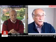 Alberto Franceschi & Antonio García-Trevijano Programa especial  #1Mayo ...