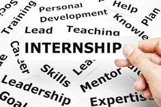 3 tips for landing a summer internship