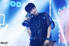 150723 #인피니트 Sungjong - MCountdown