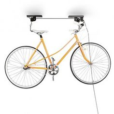 Fahrrad Lift (Bycicle Holder for your flat)