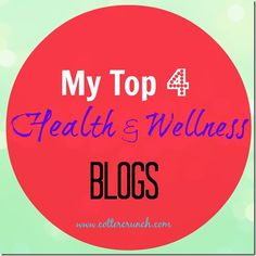 Top four gluten free Health and Wellness Blogs