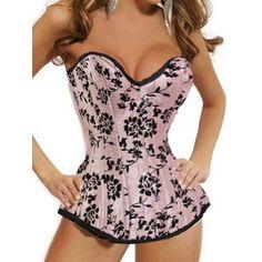 Corset & Bustiers - Shop Corset & Bustiers Online at DressLily.com