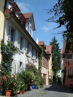 Konstanz|Lake of constance|Germany Location: Niederburg #Konstanz