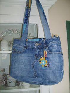 'T Brook 34: Zelfgemaakte tassen
