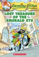 Geronimo Stilton, July 2016 Bookmark: Series for Kids moving on from Beginning Readers, Sandy Courtney, Youth Services Librarian