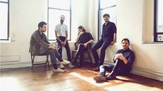 Fleet Foxes Live at The Chelsea - http://fullofevents.com/lasvegas/event/fleet-foxes-live-at-the-chelsea/