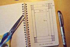 Le blog de Gabrielle Aznar: Le cimetière en papier ♦ DIY Papier Diy, Diy Paper, Cemetery, Decoration, Blog, Decor, Blogging, Decorations, Decorating
