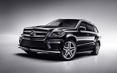 "2015 Mercedes-Benz GL-Class GL450 | 2013 GL-Class – ""Are We There Yet?"" Commercial."