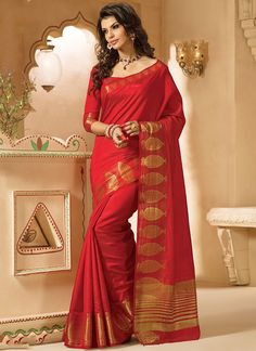 Buy online pure kanchipuram silk sarees at best in India at amazon.in. Choose from wide variety of kanchipuram designer sarees online.