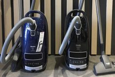 WIN TWO MIELE VACUUM CLEANERS VALUED AT OVER $700 THANKS TO SPARTAN!
