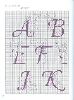 BLACKWORK-esquemas (pág. 115) | Aprender manualidades es facilisimo.com