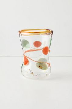 Beautiful Italian glass for 58 bucks a pop plus hand wash. I want them anyway!
