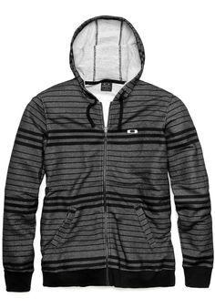 oakley hoodie Jet Black-jm