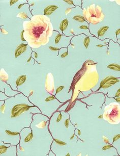 Details on Pinterest | Bird Wallpaper, Wallpapers and William Morris