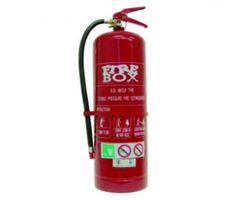 SFS90AW | 9.0L air water fire extinguisher | Fire Extinguishers - Water & Foam | Southside Fire & Safety