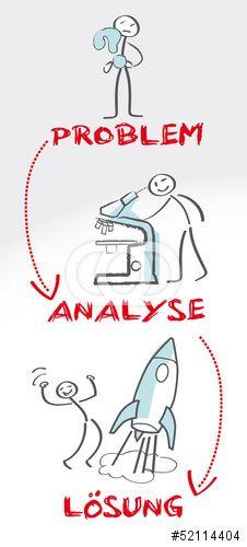 Vektor: Analyse Problemlösung