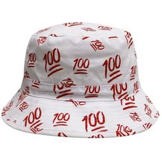 c26ee2275fc City Hunter Face Emoji Bucket Hats Colors White)  City Hunter Face Emoji Bucket  hat