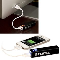 Emergency Mobile Device Battery