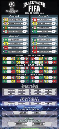 Champions 2013 fifa