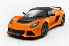 2015 Lotus Exige S Club Racer Images | Pictures and Videos