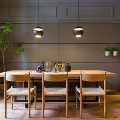 Stunning dining room images this year    Feel the wilderness straight from your property and maintain the most recent interior design trends    #nicedesign #inspirationalideas #diningroom    Explore more: http://homeinspirationideas.net/category/room-inspiration-ideas/dining-room/