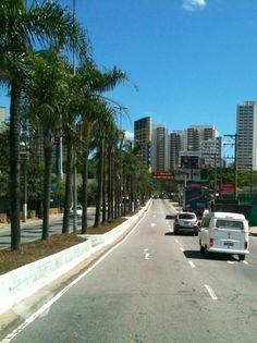 Guarulhos en São Paulo