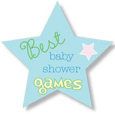 Best baby shower games - print from homoe the most popular (un-corny) baby shower games! #babyshowergames