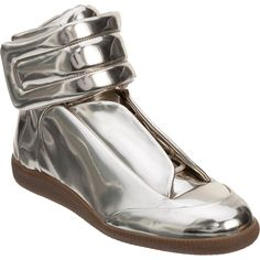 I'm not sure about these for everyday shoes! But I can see dancers wearing these in a performance