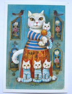 pohlednice, Karel Franta