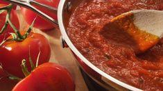 DIY Healthy Pasta Sauce