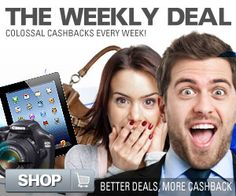 Get cash back when you shop online at over 4000 of your favorite stores on top of you member rewards, coupons, etc. http://www.cashbackshoppingsolutions.com