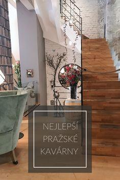 Seznam těch nejlepších kaváren v Praze Lettering, Drawing Letters, Brush Lettering