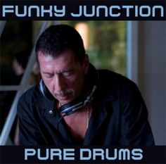 """Funky Junction """"Pure Drums"""" feat. DJ Style """"Drum Pounding"""" and Marie X """"Come With Me"""" (DJ Style Remix)"""