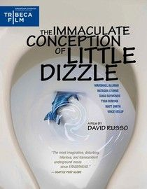"""[3 STARS] - """"The Immaculate Conception of Little Dizzle"""" - Watch this movie if you are bored and enjoy artistic execution, if you think story is neat, if you are by yourself and won't feel rushed as you take your time with this one, you find religion interesting or are perhaps even skeptical of it, you think cookies are too good to be true, or you know a girl who is convinced she's seen everything."""