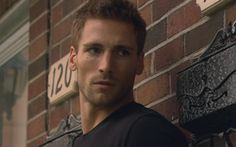 Andrew W. Walker as Jack Carlson in Abducted (2007)
