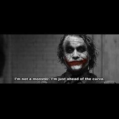 #cosecheamo #Joker #Batman #moviequotes #cinema #film #nolan