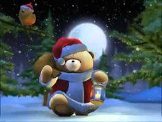 Herziges Video: herzige Weihnachtsgrüße