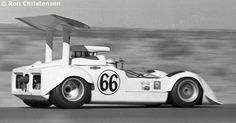 Chaparral 2G  Can-Am Las Vegas 1968