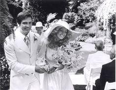 farrah fawcett wedding - Google Search