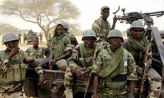 Boko Haram's headquarters DESTROYED, Nigerian military claims