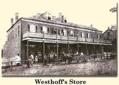 Westhoff's Store