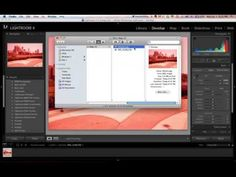 Learn Adobe Lightroom in just 5 minutes per video! www.ThePhotographyExpress.com