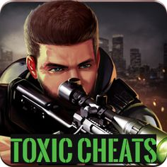 Modern sniper hacks tool cheats