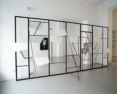 """MARTIN BOYCE /  """"CONCRETE AUTUMN"""" / EXHIBITION IN COLLABORATION WITH JOHNEN GALLERY AND CLEMENS TISSI"""