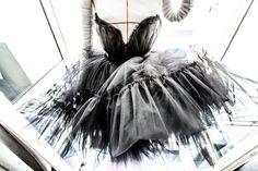 """Alber Elbaz/Lanvin: Manifeste"" opens this week."