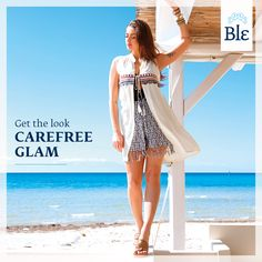 Looking for the most gorgeous summer clothes? Challenge accepted! Shop now at ble-shop.com to discover your new favourite pieces head-to-toe! Explore now www.ble-shop.com #BleSummer Summer Clothes, Summer Outfits, Challenge Accepted, Head To Toe, Get The Look, Shop Now, Cover Up, Challenges, Explore