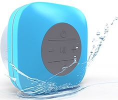SpeakStick Waterproof Bluetooth Shower Speaker with Power... https://www.amazon.com/dp/B01EJJORUQ/ref=cm_sw_r_pi_dp_8BvFxb9QX398R
