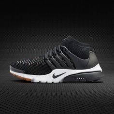 Nike Air Presto Ultra Flyknit ID (via Kicks-daily.com)